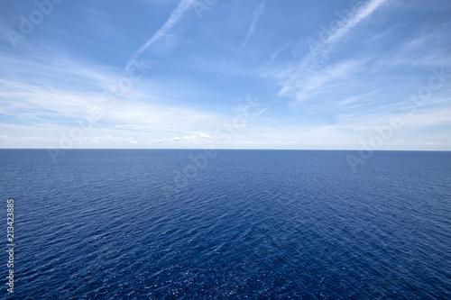 Fotografia, Obraz Water horizon