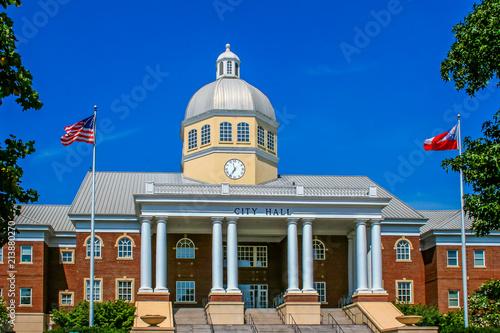 Fényképezés Classic City Hall