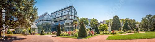 Valokuva Jardin botanique et serres du parc de la Tête d'Or à Lyon