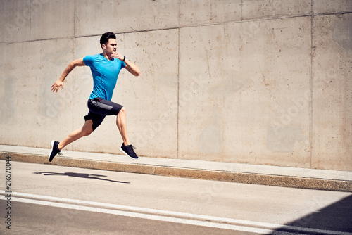 Fotografie, Obraz Health and fitness concept