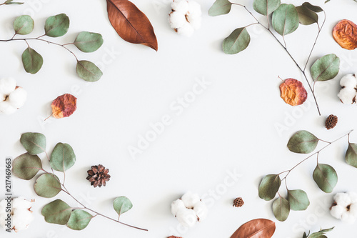 Fotografia Autumn composition