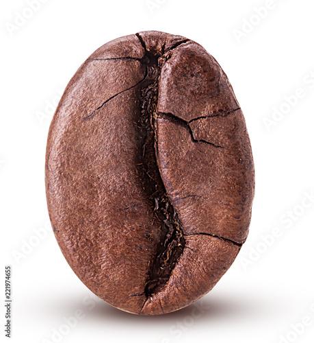 Fotografia, Obraz Roasted coffee beans