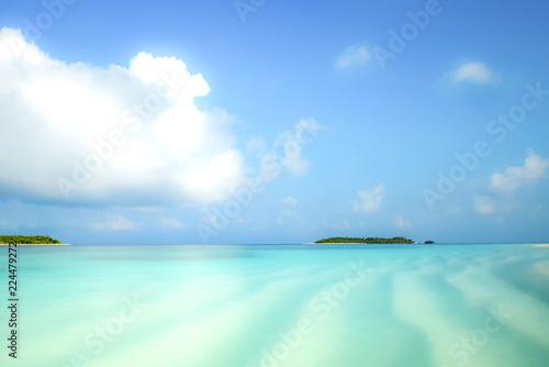 Stampa su Tela Insel