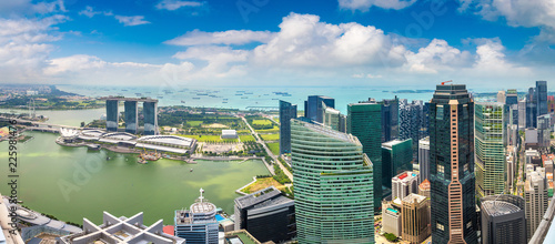 Fototapeta premium Marina Bay Sands