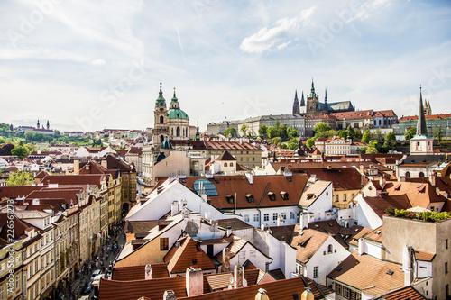 Obraz na plátně Prague Castle