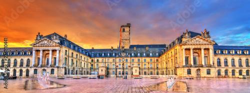 Fényképezés Palace of the Dukes of Burgundy in Dijon, France