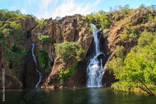 Foto Wangi Falls, Litchfield NP