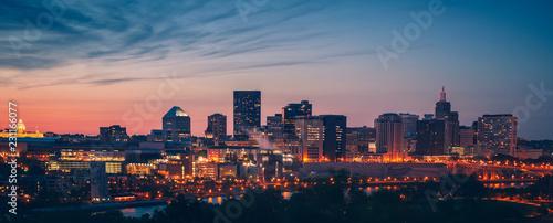 Valokuva Panorama of St. Paul