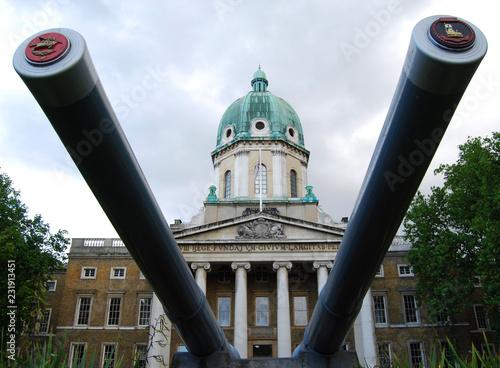 Valokuva The imperial war museum