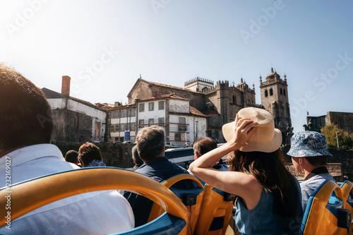 Obraz na plátně Porto, Portugal