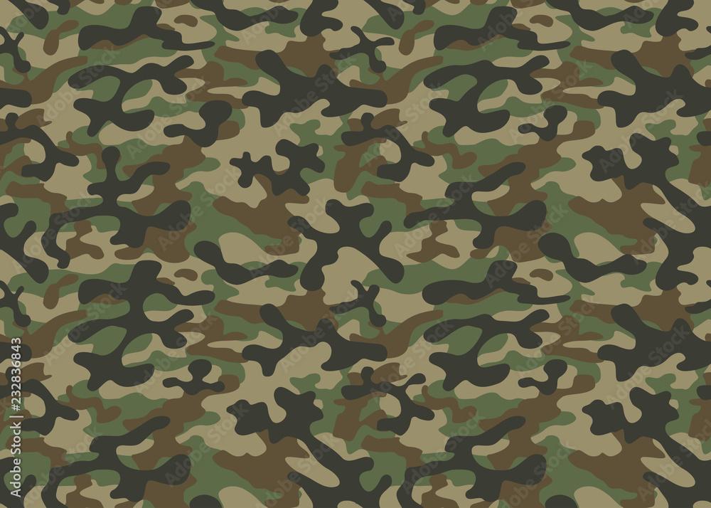 texture military camouflage repeats seamless army green hunting <span>plik: #232836843   autor: dzmitry</span>