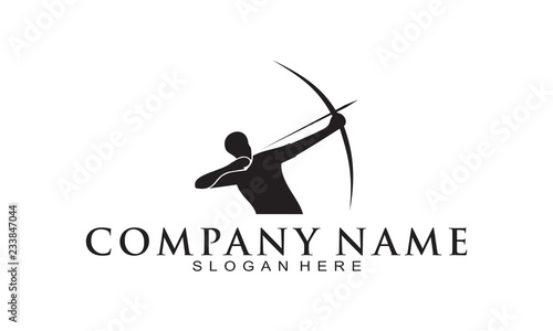 Photo Archer logo