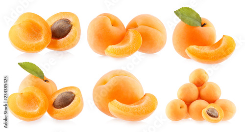 Photo Apricots