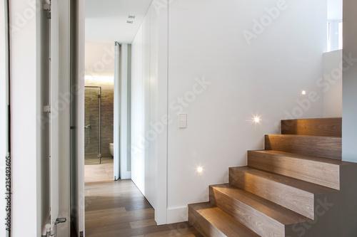 Fotografering acesso quartos 1º andar