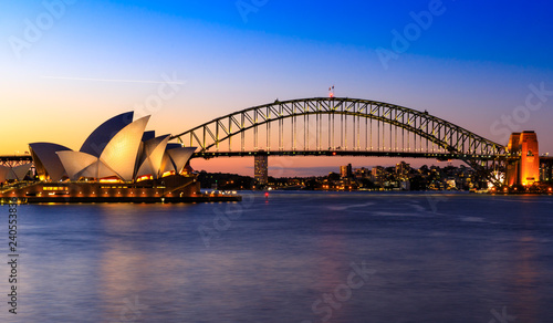 Photo Sydney, Australie