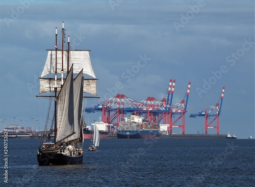 Wilhelmshaven Regatta