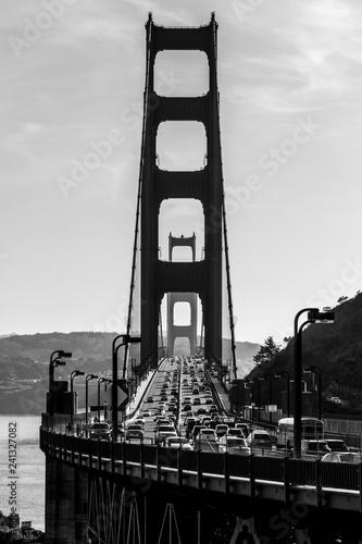 Платно Golden Gate