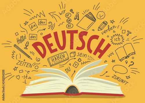 Foto Deutsch