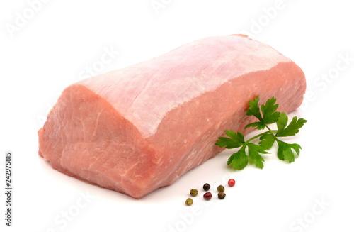 mięso wieprzowe schab
