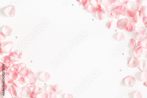 Wallpaper Mural Flowers composition