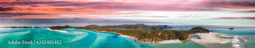 Photo Whitehaven Beach, Australia