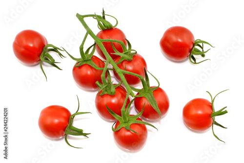 pomidory truskawkowe