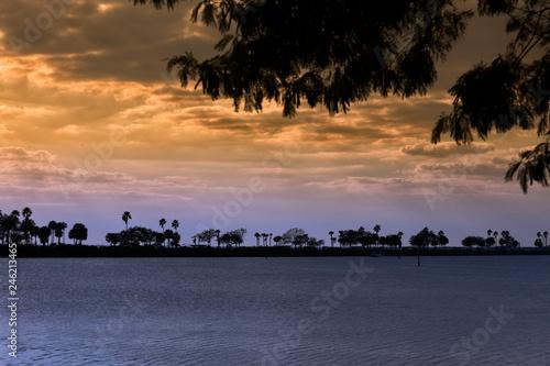 Valokuva Sunset over Tampa Bay