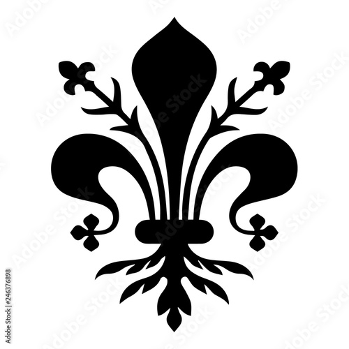 Photo Flag of Florence