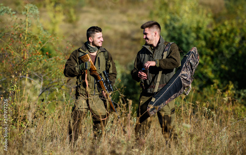 Fototapeta Army forces