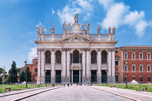 Obraz na płótnie Rome, St
