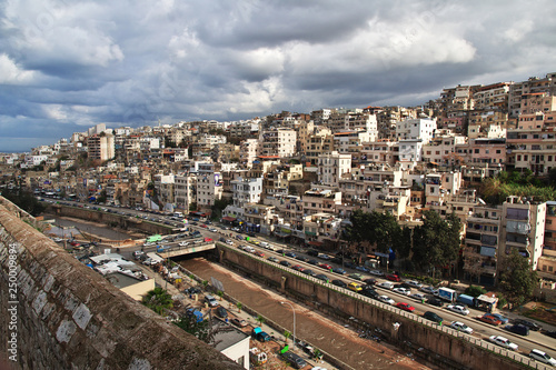 Lebanon Tripoli