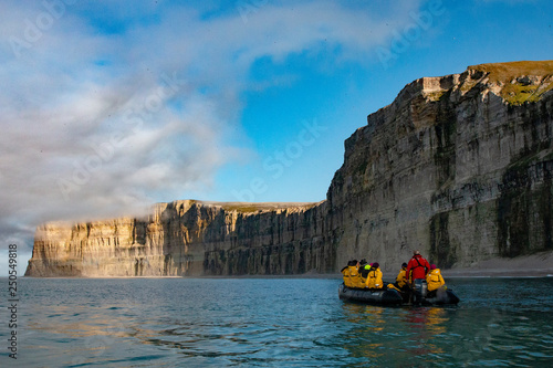 Tablou Canvas Akpatek Cliffs