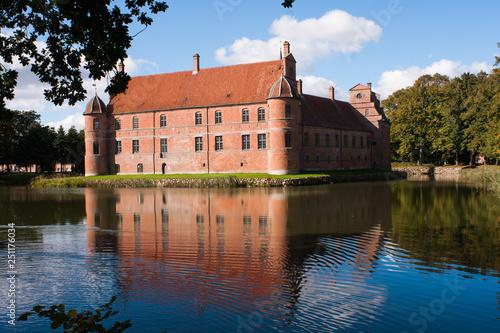 Wallpaper Mural Rosenholm Castle