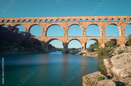 Fotografia Pont de Gard