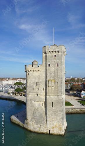 Stampa su Tela Tour Saint Antoine La Rochelle