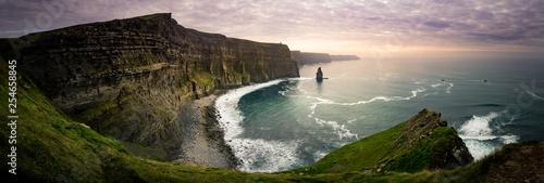 Cliff of Moher, Ireland Fototapeta