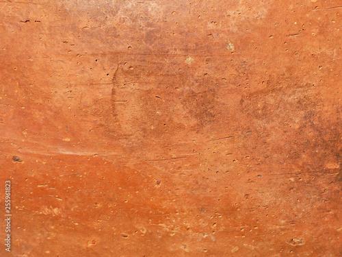 Carta da parati clay texture