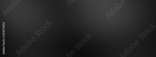 Foto Carbon fiber texture. New technology background