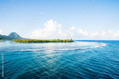 Fotografie, Obraz Huahine, Tahiti (French Polynesia)
