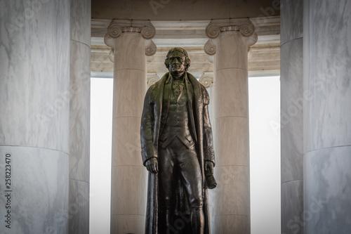 Photo Thomas Jefferson Memorial