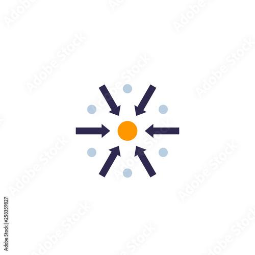 Fotografía specific purpose icon