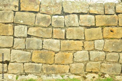 Valokuva Hadrian's Wall in Northumberland, UK