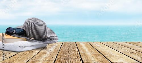 Terrasse am Meer #259119419