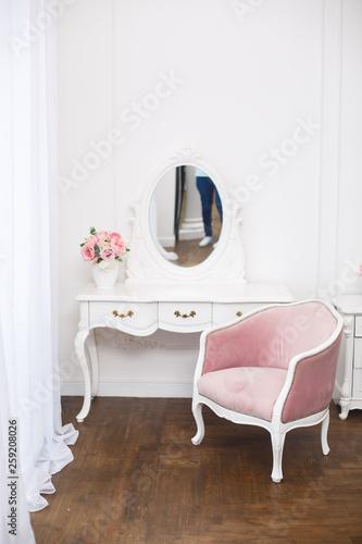 Photo Royal bedroom