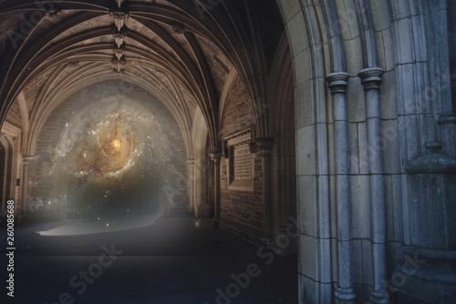 Fotografija Portal to another worlds