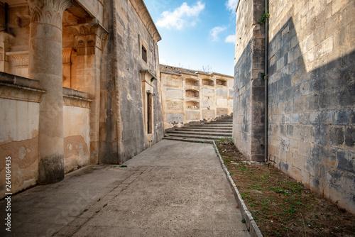 Cmentarz w Bari