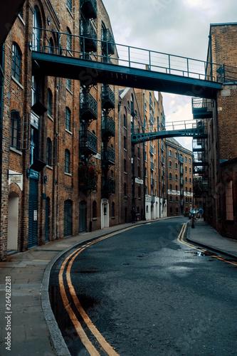 Obraz na płótnie Shad Thames