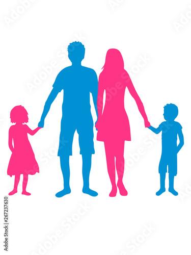Und mutter sohn Familie Alltag