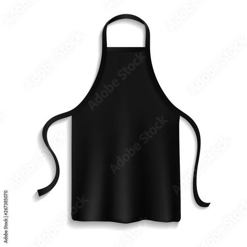 Chef apron Poster Mural XXL