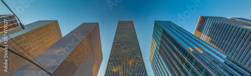 Photo Rockefeller Center III